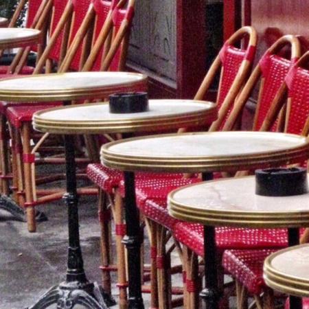 Cafe Seats